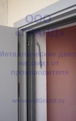 Коробка двери эконом с двойным притвором