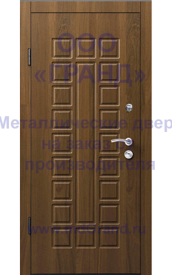 Двери внутреннего открывания