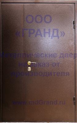 Двери на площадку