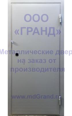 Железные двери в квартиру