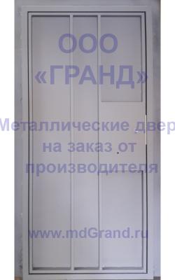 Железная дверь в квартиру недорого