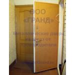 4 - Дверь после проведения работ